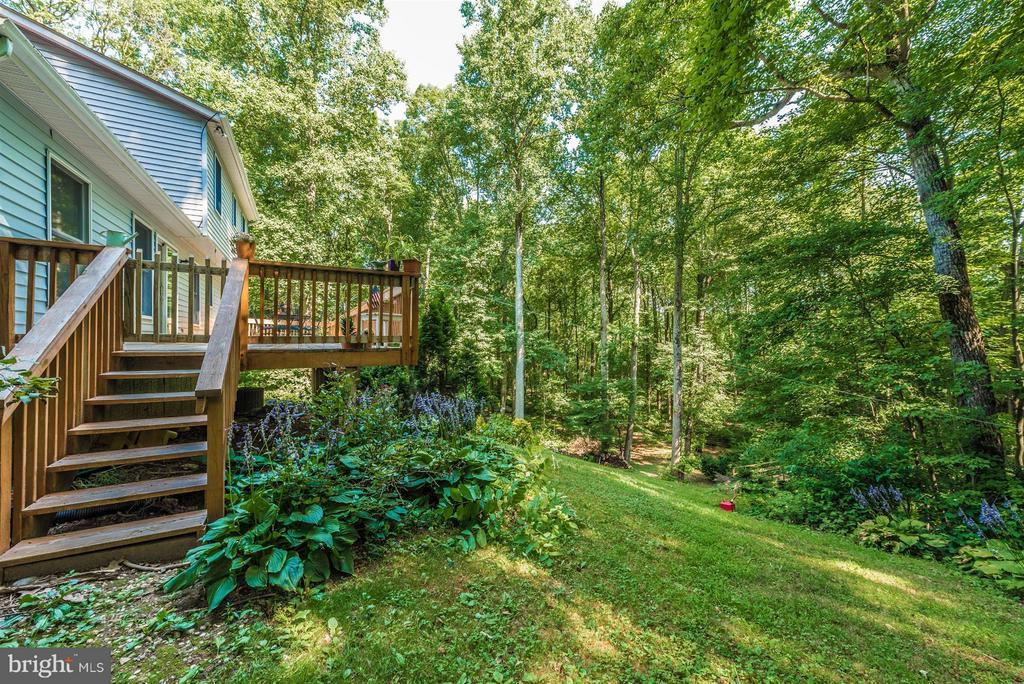 Step into the tranqulity - 4525 ROOP RD, MOUNT AIRY