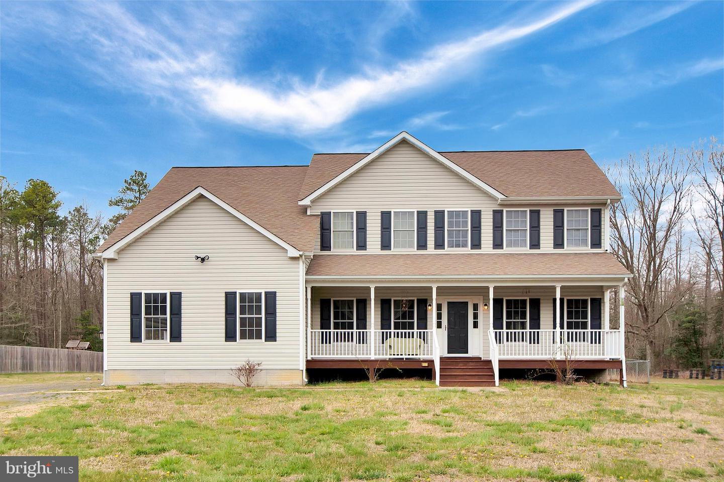 Other Residential for Rent at 14611 Round Hill Rd King George, Virginia 22485 United States