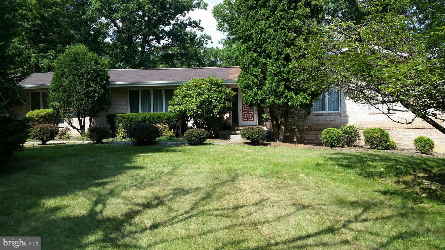 Single Family for Sale at 509 Nemacolin Ave Cumberland, Maryland 21502 United States