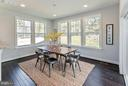 Images are representative only - 7769 JULIA TAFT WAY, LORTON