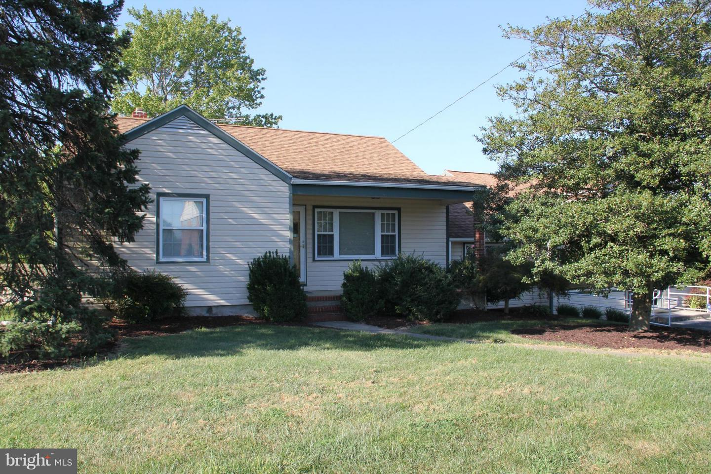 Photo of home for sale at 9750 Bird River Road, Baltimore MD
