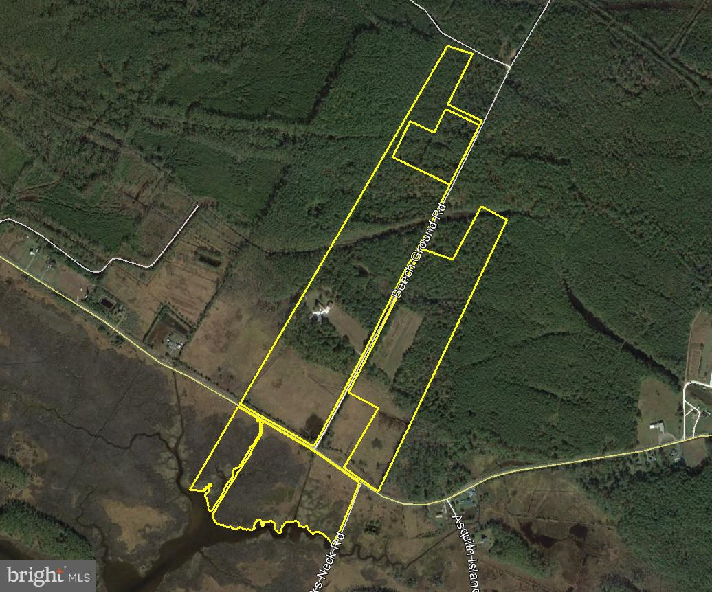 Đất đai vì Bán tại Crapo, Maryland 21626 Hoa Kỳ
