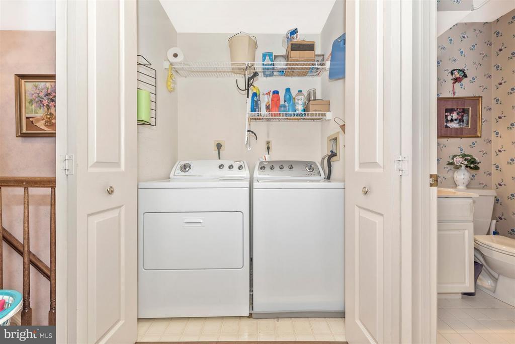 Laundry - 819 DUNBROOKE CT, FREDERICK