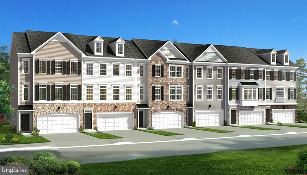 Single Family for Sale at Capital Lane- Windsor Hagerstown, Maryland 21742 United States