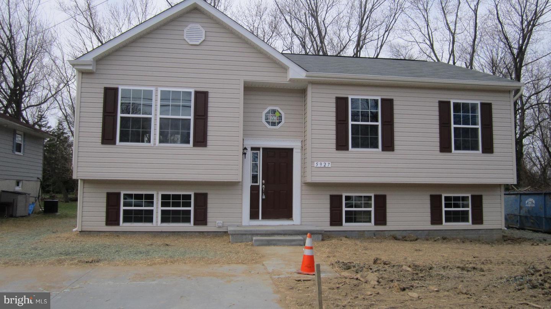 Single Family for Sale at 1200 Mcaddo Gwynn Oak, Maryland 21207 United States