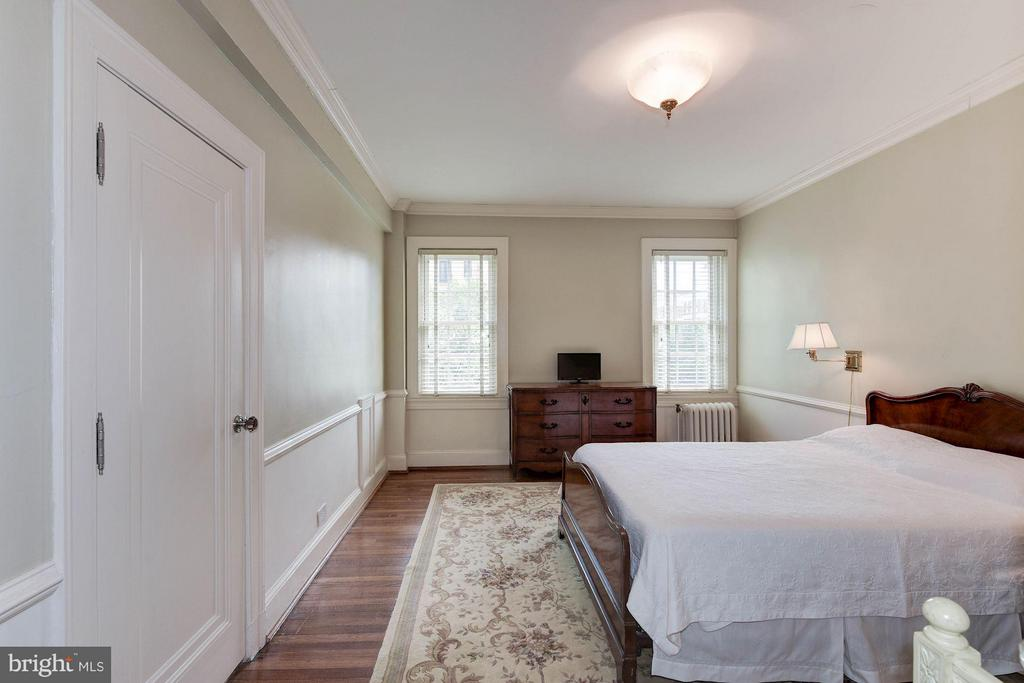 Bedroom - 1026 16TH ST NW #502/503, WASHINGTON