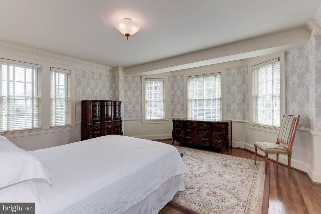 Bedroom (Master) - 1026 16TH ST NW #502/503, WASHINGTON