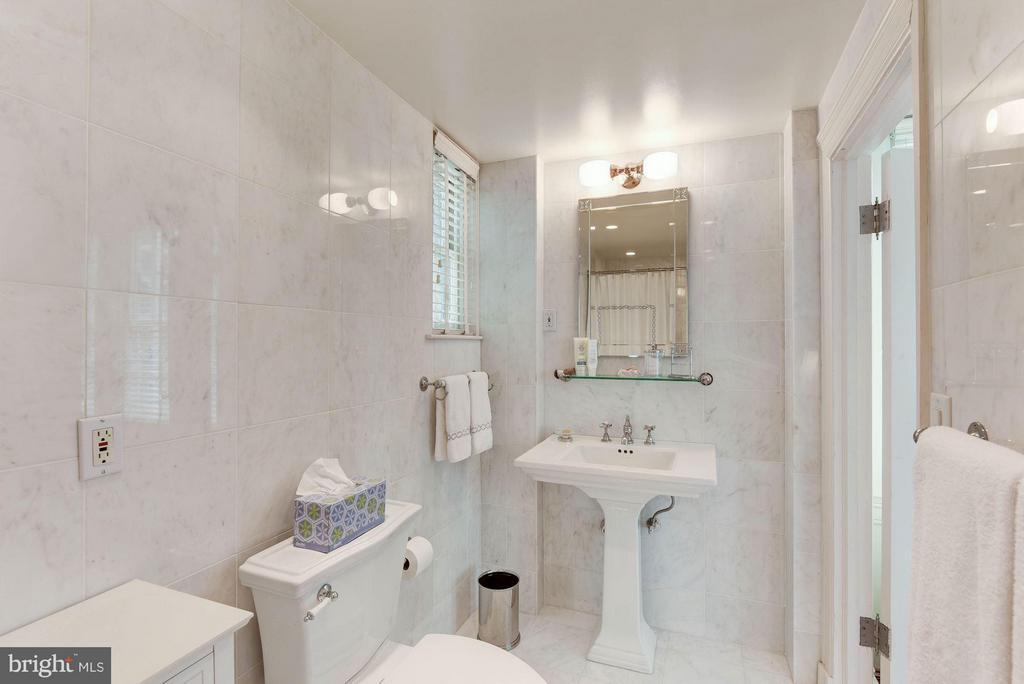 Bath (Master) - 1026 16TH ST NW #502/503, WASHINGTON