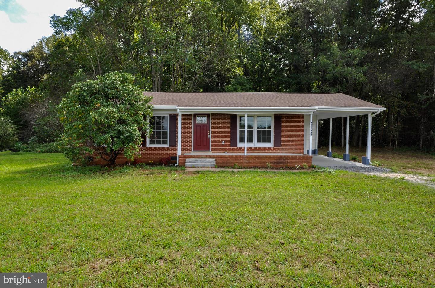Single Family for Sale at 20307 Anderson Mill Rd Beaverdam, Virginia 23015 United States