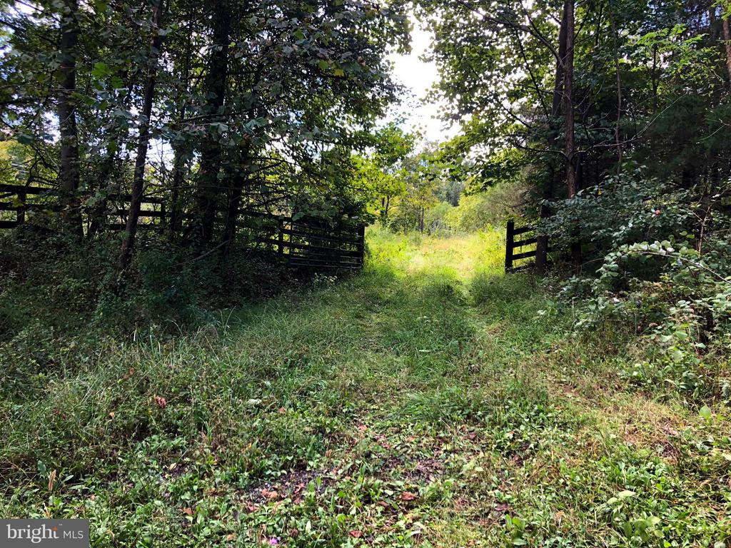 ROCK HILL MILL, The Plains in FAUQUIER County, VA 20198 Home for Sale