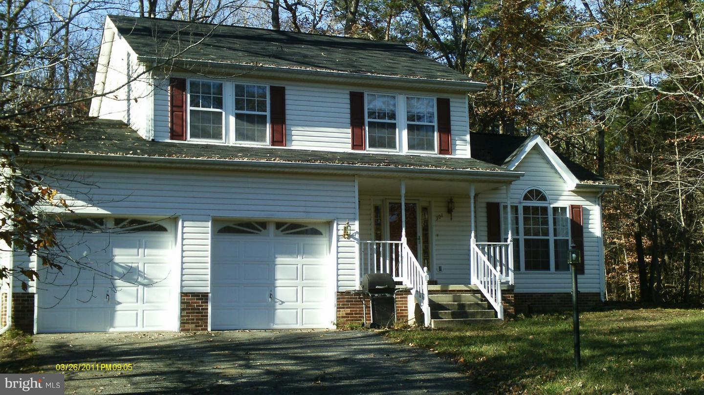 Other Residential for Rent at 301 Manning Rd E Accokeek, Maryland 20607 United States