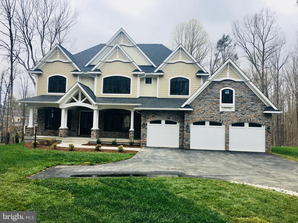 Exterior (Front) - 6410 NEWMAN, CLIFTON