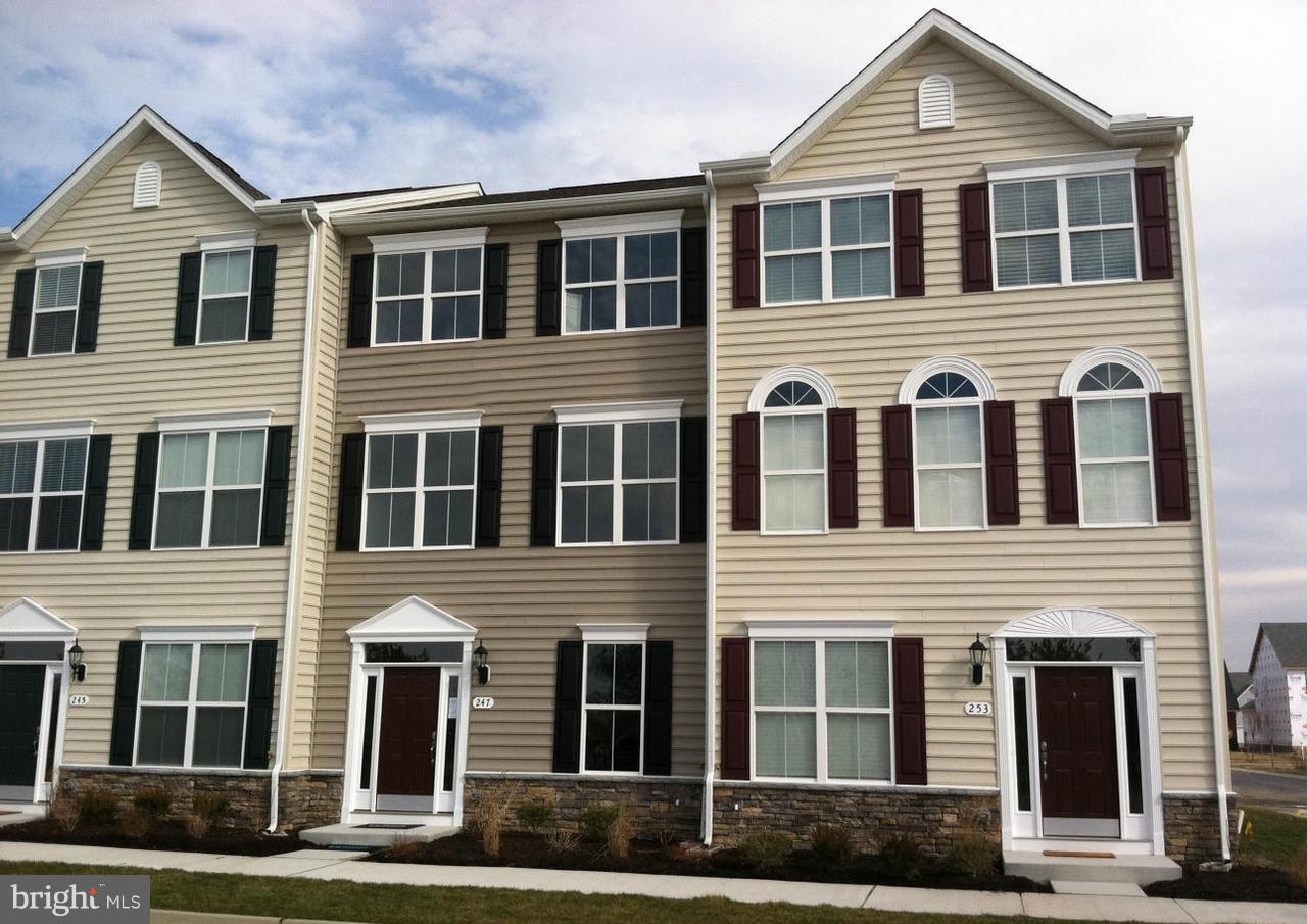 Other Residential for Rent at 128 John Patrick Dr Stevensville, Maryland 21666 United States