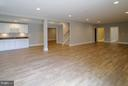 Basement - 0 LORD SUDLEY DR, CENTREVILLE