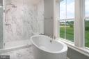 Bath (Master) - 0 LORD SUDLEY DR, CENTREVILLE