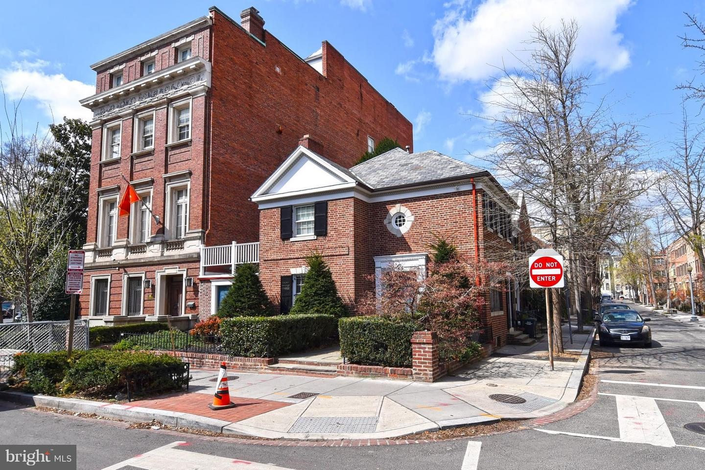 Other Residential for Rent at 1612 18th St NW Washington, District Of Columbia 20009 United States