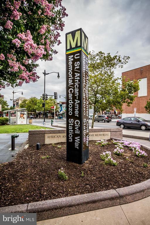 Community - 1442 T ST NW, WASHINGTON