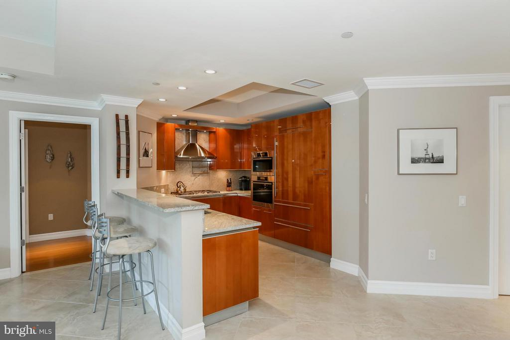 Kitchen - 1881 N NASH ST #601, ARLINGTON