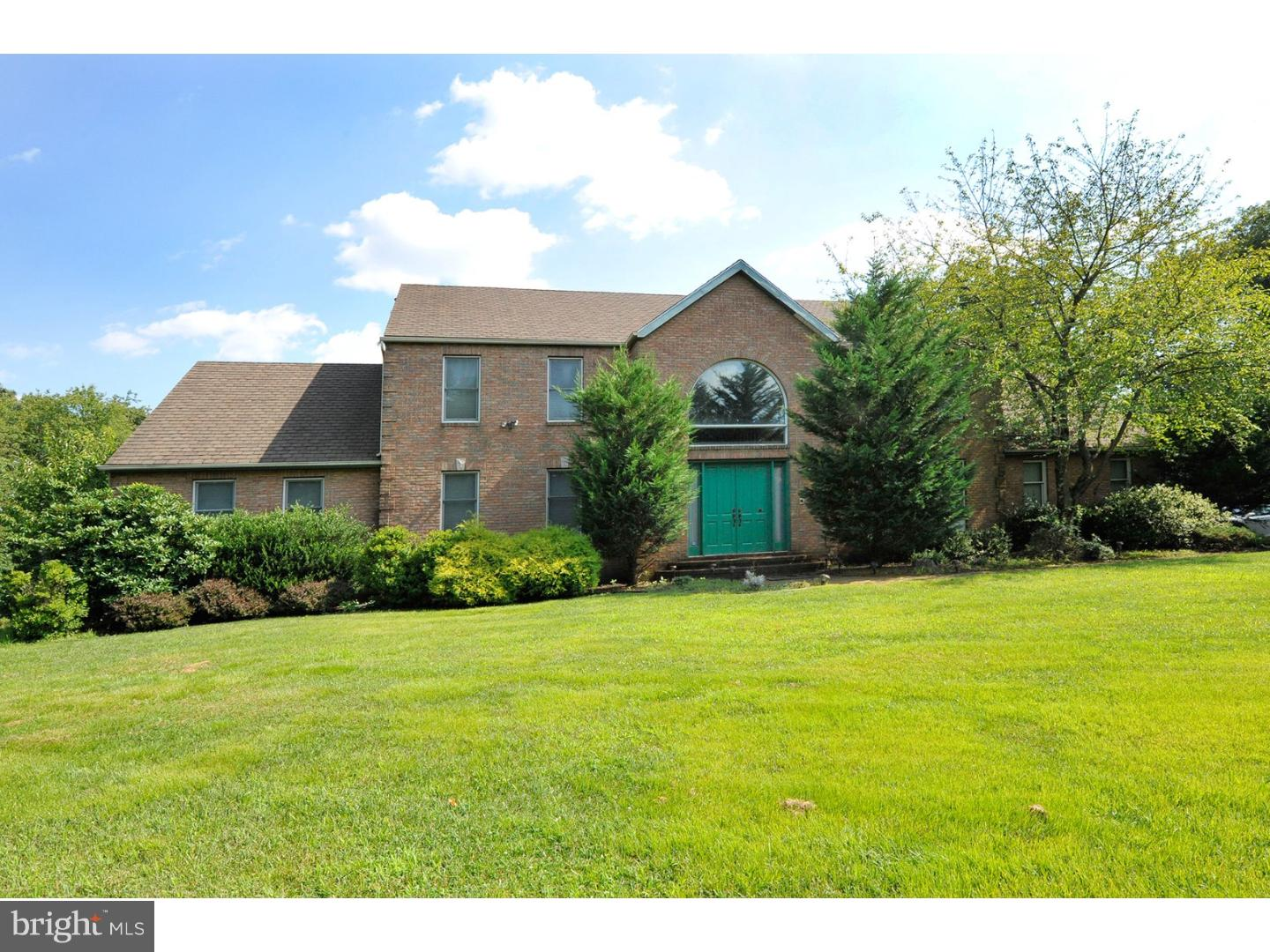 Single Family Home for Sale at 374 GANTTOWN Road Sewell, New Jersey 08080 United States