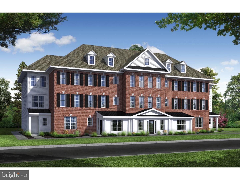 Enfamiljshus för Försäljning vid MONTGOM LENAPE WAY Claymont, Delaware 19703 Usa