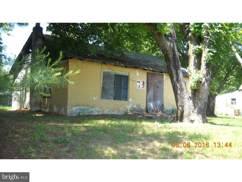 Частный односемейный дом для того Продажа на 35 COOKSTOWN NEW EGYPT Road Wrightstown, Нью-Джерси 08562 Соединенные ШтатыВ/Около: North Hanover