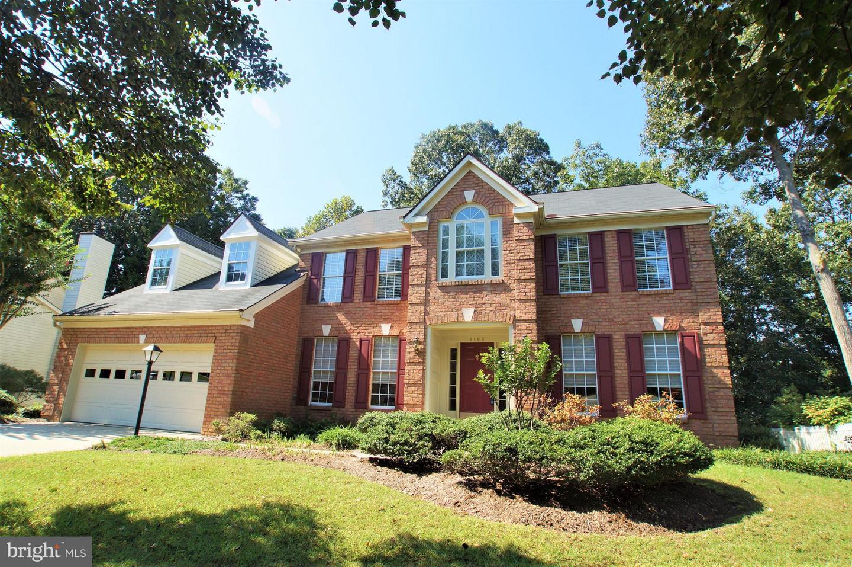 Single Family Home for Sale at 2102 Chainbridge Court 2102 Chainbridge Court Crofton, Maryland 21114 United States