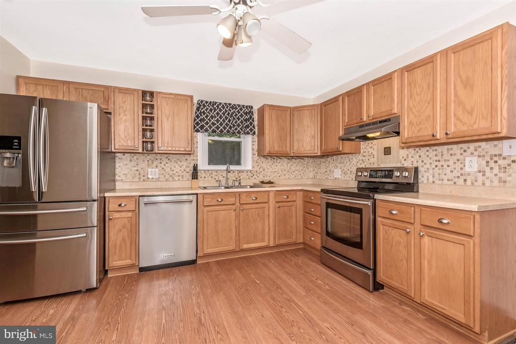 Kitchen - 6761 SLACKS RD, SYKESVILLE