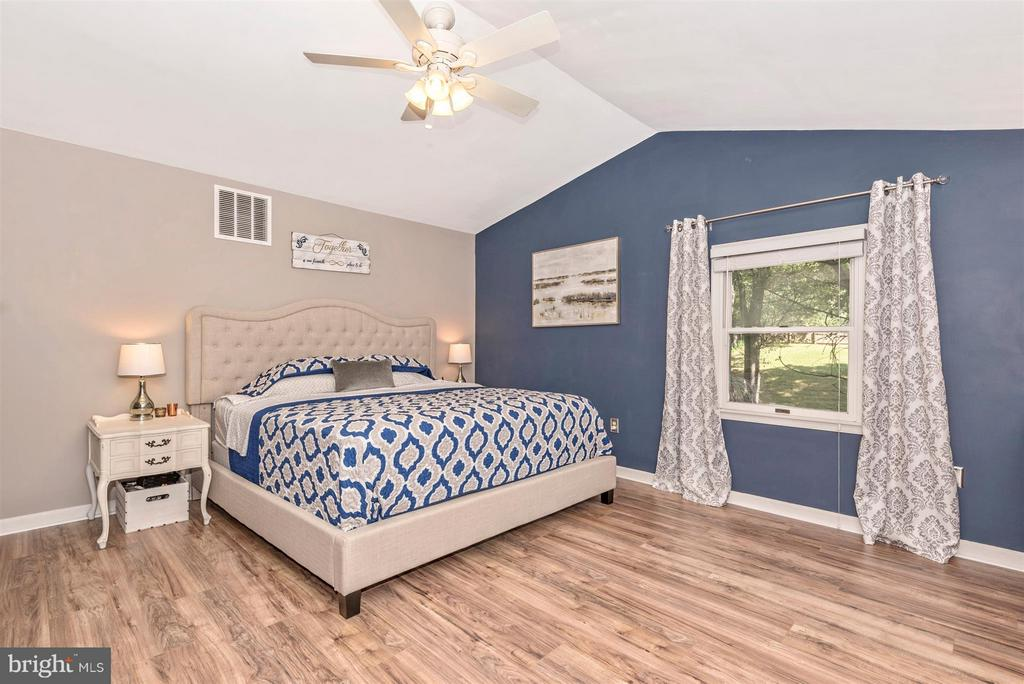 Bedroom (Master) - 6761 SLACKS RD, SYKESVILLE
