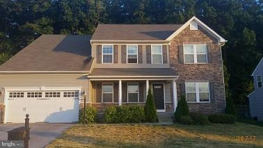 Single Family for Sale at 897 Countryside Rd Seven Valleys, Pennsylvania 17360 United States