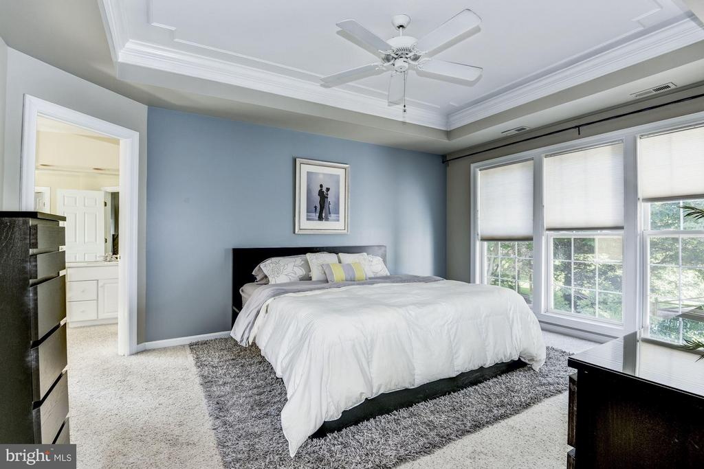 Bedroom (Master) - 43248 GOLF VIEW DR, CHANTILLY