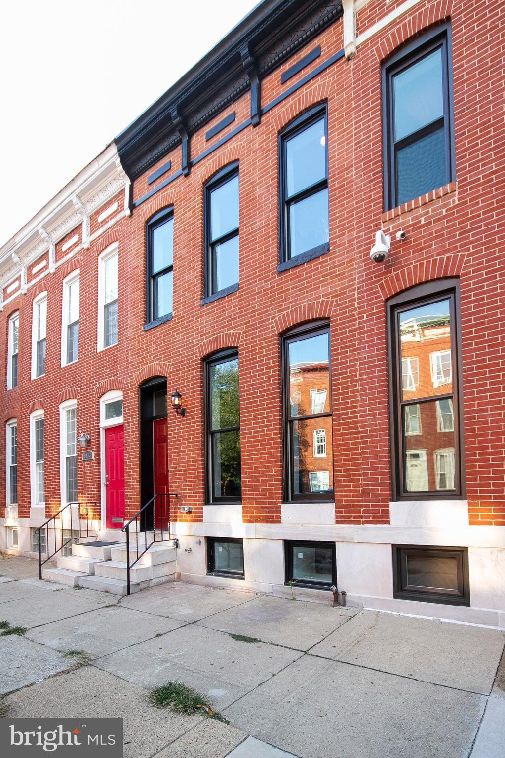 1615 S Charles St, Baltimore, MD, 21230