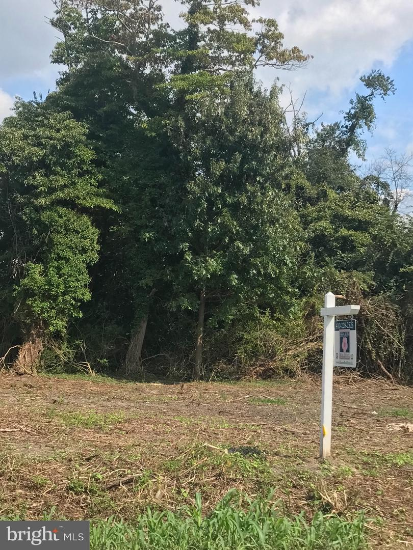 Land for Sale at Bayview Ave Cambridge, Maryland 21613 United States