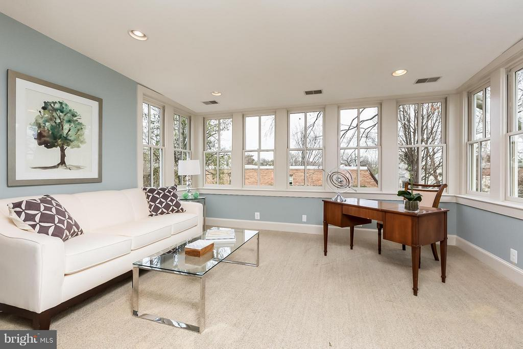 Master Sitting Room - 1515 31ST ST NW, WASHINGTON