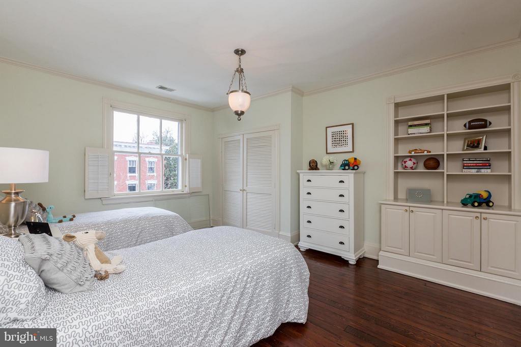 Bedroom - 1515 31ST ST NW, WASHINGTON