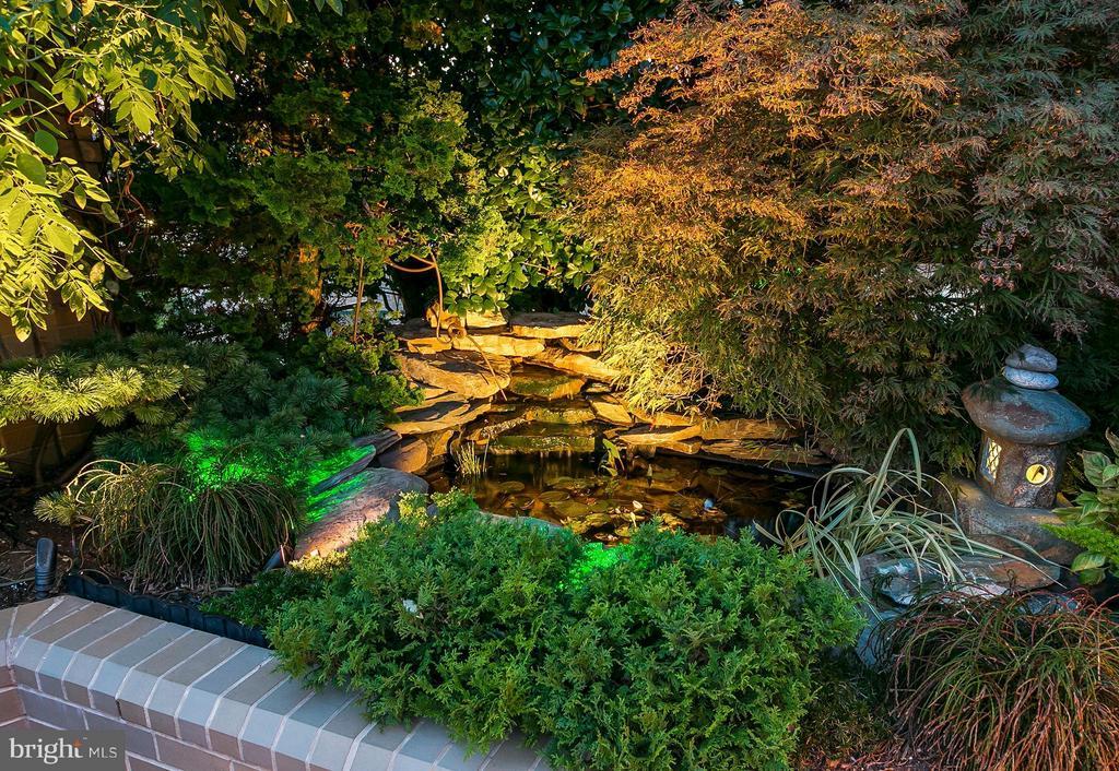 Lily Pond - 3030 K ST NW #PH217, WASHINGTON