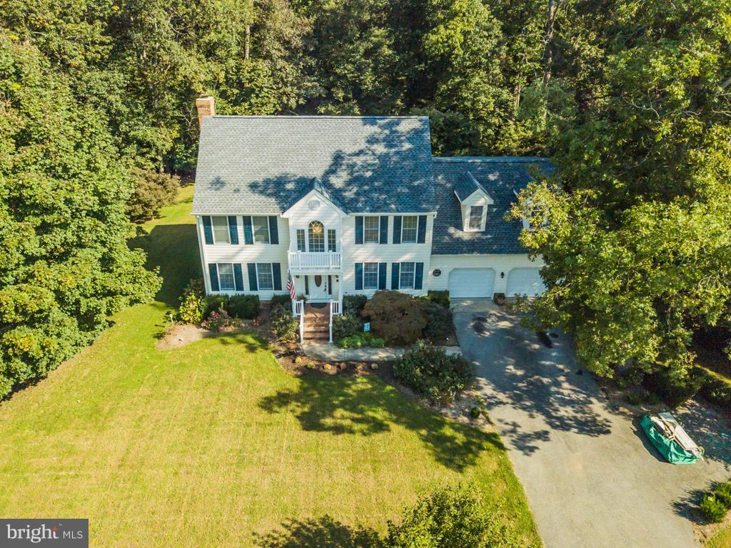 Single Family for Sale at 3757 Foxhall Dr White Plains, Maryland 20695 United States