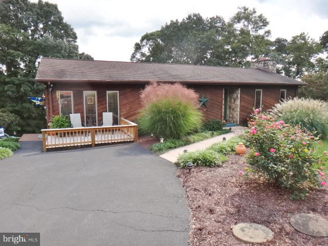 Single Family for Sale at 257 Mulberry Ln Wiley Ford, West Virginia 26767 United States