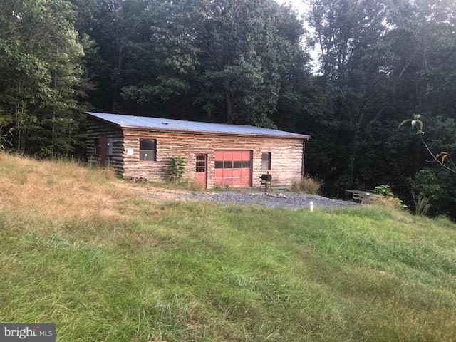 Additional photo for property listing at 264 Splinters Ln  New Market, Virginia 22844 United States