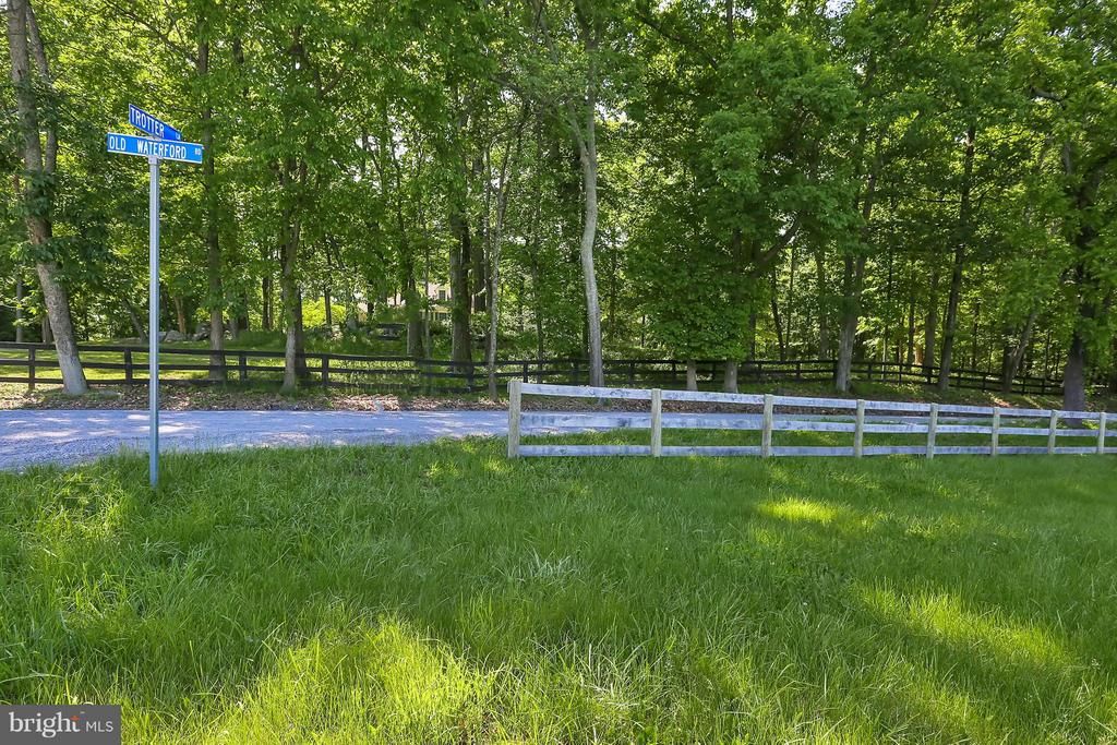 Exterior (General) - OLD WATERFORD RD, PAEONIAN SPRINGS