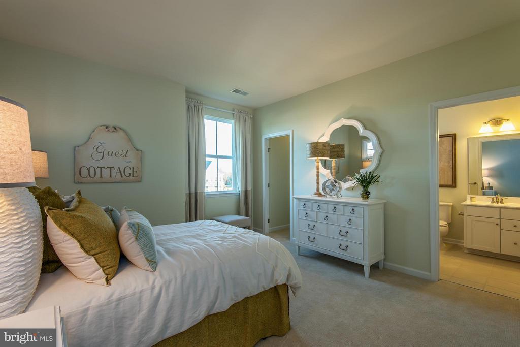 Bedroom - 1090 SWEET PEPPERBRUSH LOOP, DUMFRIES