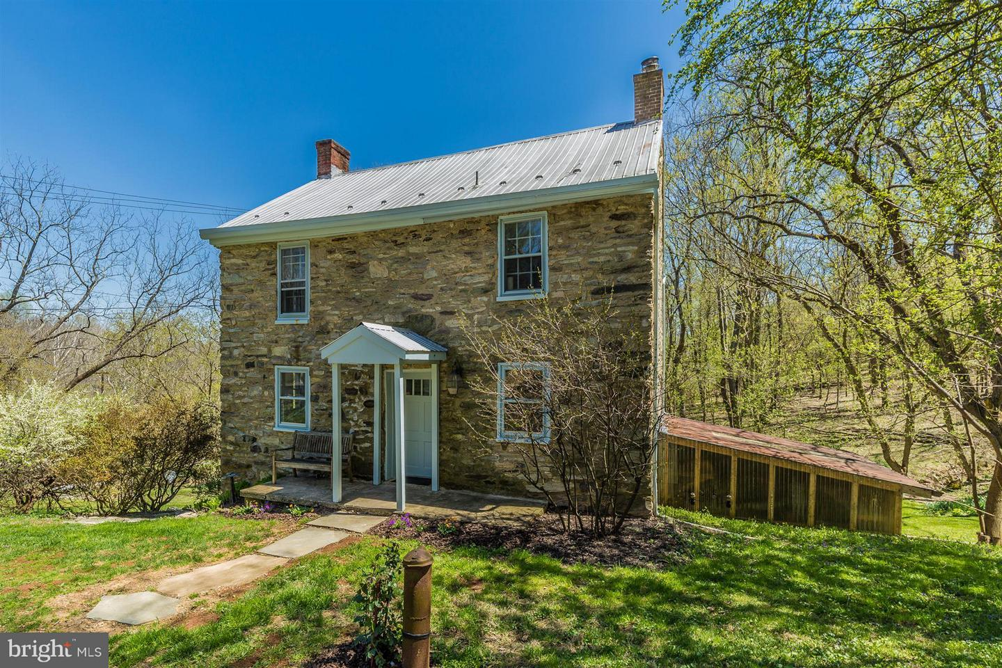 Other Residential for Rent at 2000 Dahlgren Rd Middletown, Maryland 21769 United States