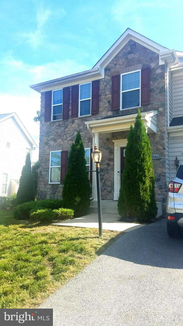 Other Residential for Rent at 10462 Sugarberry St Waldorf, Maryland 20603 United States