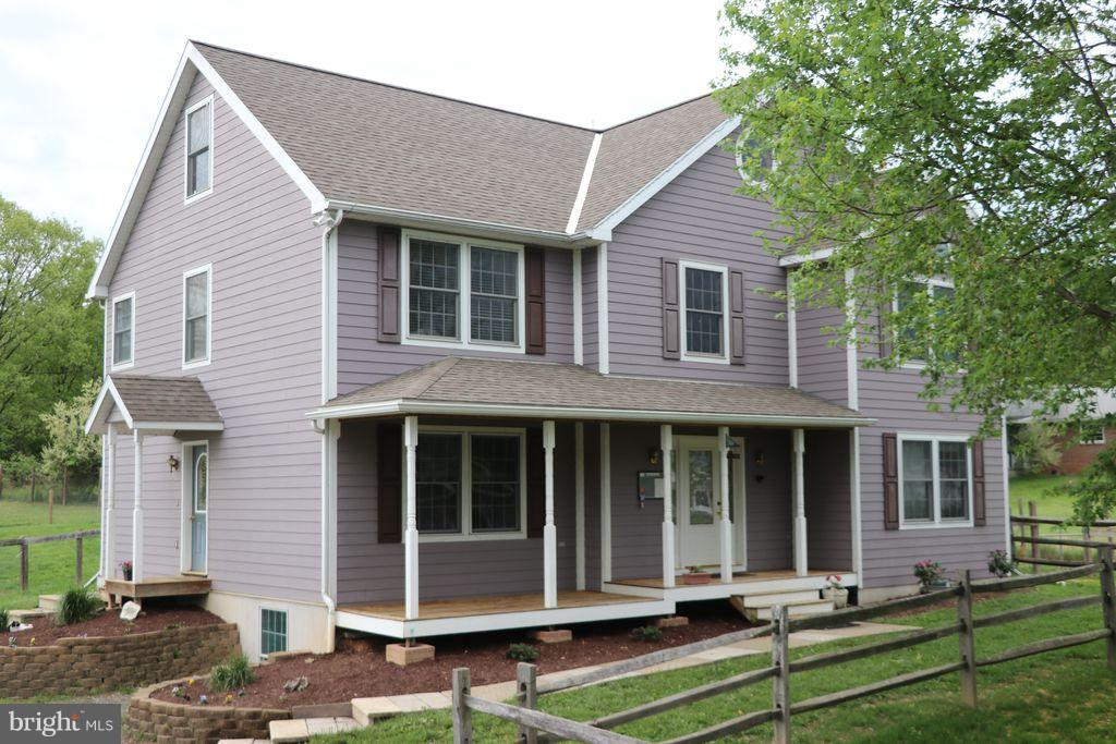 Single Family for Sale at 48 Fawn Ln Keyser, West Virginia 26726 United States