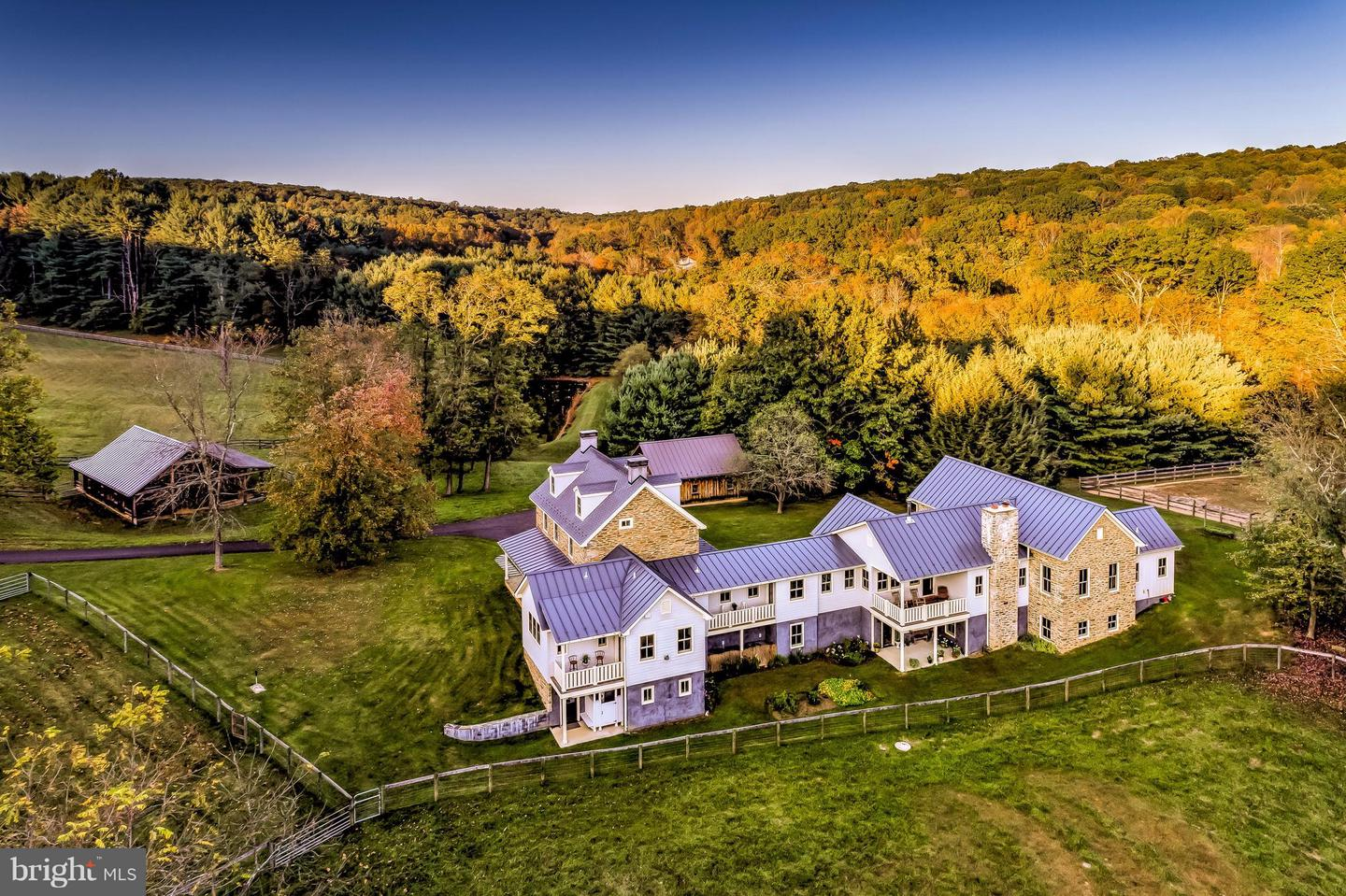 Farm for Sale at 3135 Cotter Rd Millers, Maryland 21102 United States