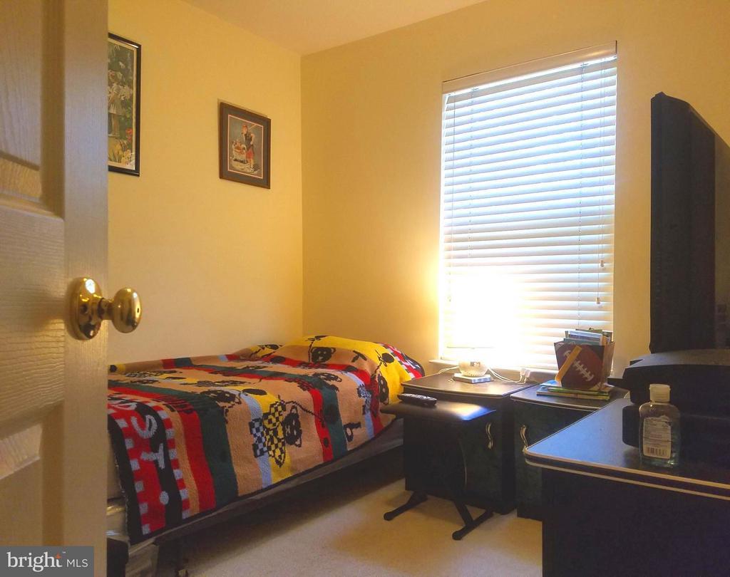 Bedroom - 9463 LANAE LN, MANASSAS PARK