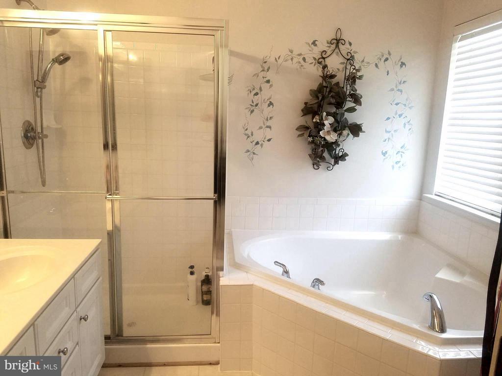 Bath (Master) - 9463 LANAE LN, MANASSAS PARK