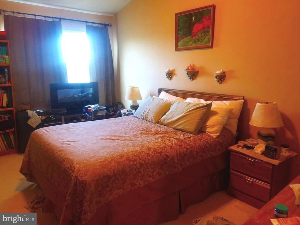Bedroom (Master) - 9463 LANAE LN, MANASSAS PARK