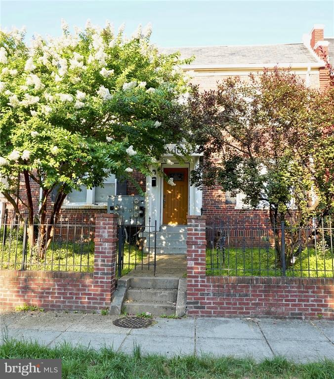 Single Family for Sale at 1229 18th St NE #201 Washington, District Of Columbia 20002 United States