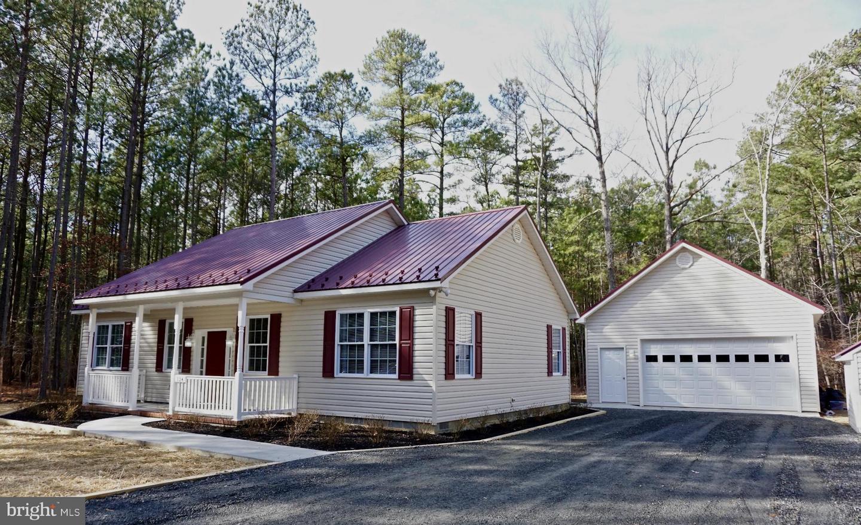 Single Family Homes vì Bán tại Hague, Virginia 22469 Hoa Kỳ