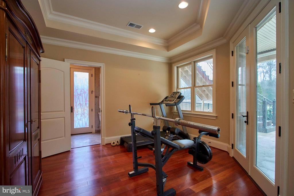 Exercise Room - 1532 CROWELL RD, VIENNA